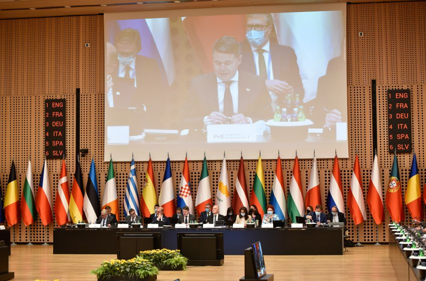 Eurogroup: Tα μέτρα στήριξης θα συνεχιστούν αλλά με πιο στοχευμένο τρόπο