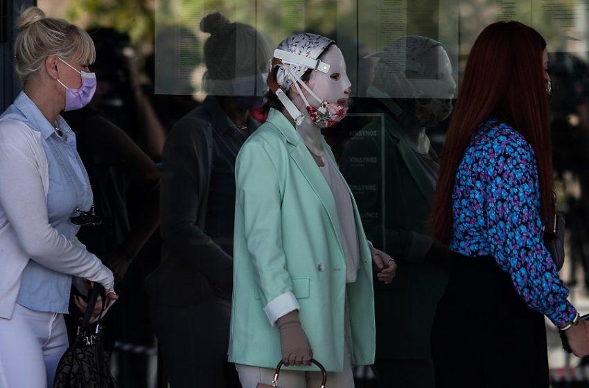 """Επίθεση με βιτριόλι: Οι τέσσερις μαρτυρίες που ρίχνουν """"φως"""" στην υπόθεση – Συγκλόνισε η κατάθεση της Ιωάννας"""