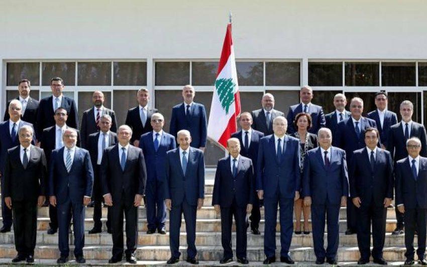 Λίβανος: Μετά από 13 μήνες πολιτικού κενού, πήρε ψήφο εμπιστοσύνης η νέα κυβέρνηση