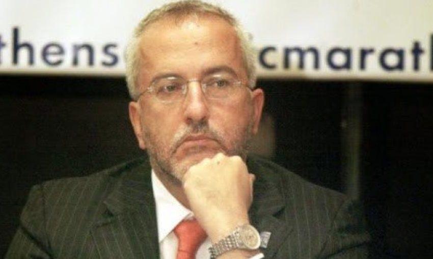 Έφυγε απο τη ζωή ο πρόεδρος του αεροδρομίου Ελευθέριος  Βενιζέλος, Γιώργος Αρώνης