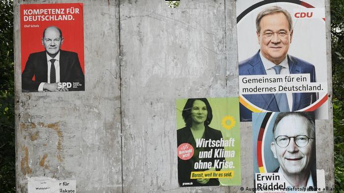 Ποιες χώρες μιμούνται (και σε τι) τα προεκλογικά προγράμματα των γερμανικών κομμάτων