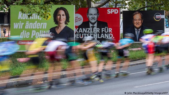 Ανάλυση: Οι Γερμανοί στις κάλπες, η Ε.Ε σε περιδίνηση μετά την Μέρκελ
