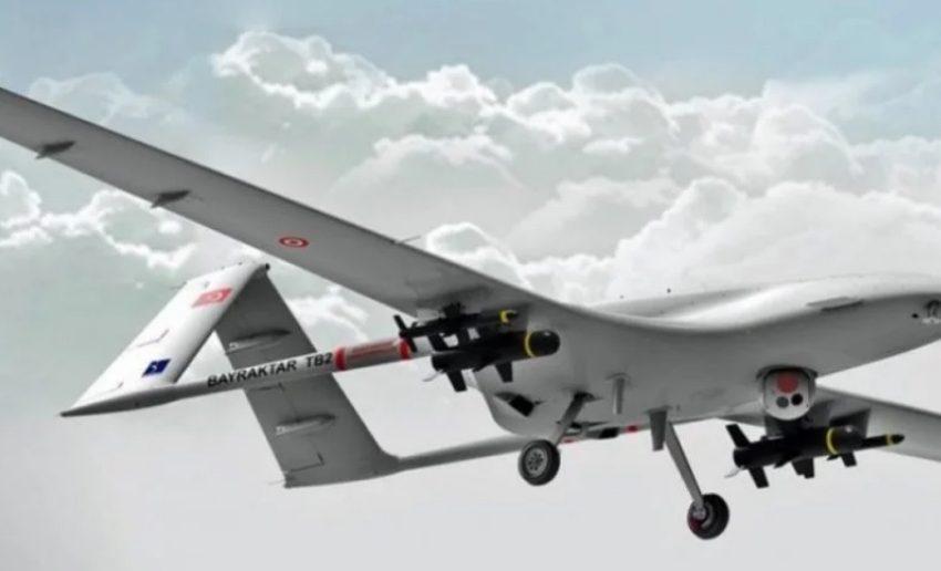 Ουκρανία και Τουρκία υπέγραψαν μνημόνιο κατασκευής εκπαιδευτικού κέντρου τουρκικών drones Bayraktar