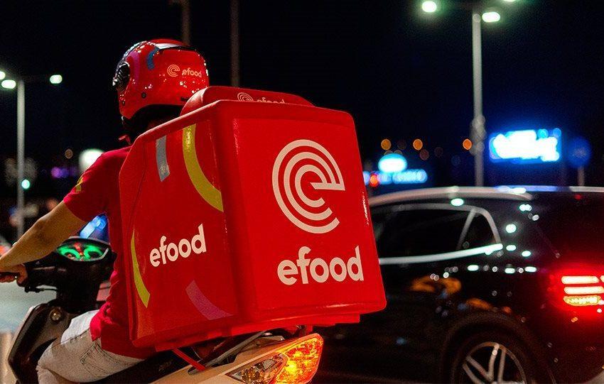 Καταιγισμός σχολίων στα social media γιά την efood