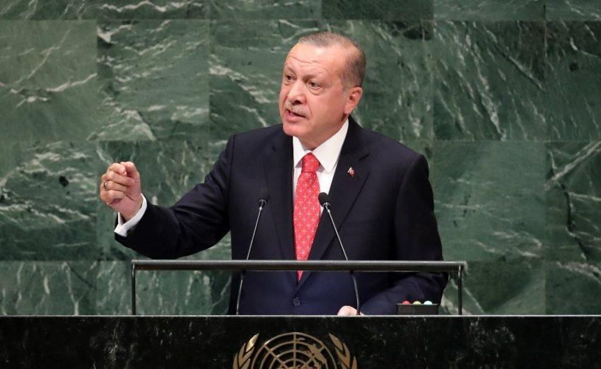 ΟΗΕ – Ερντογάν: Η Τουρκία δεν έχει την υπομονή να δεχτεί νέα μεταναστευτικά κύματα