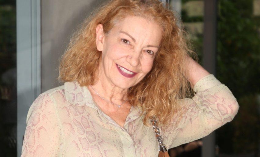 Πέμη Ζούνη: Δεν μου έχει τύχει άσχημο περιστατικό στο θέατρο