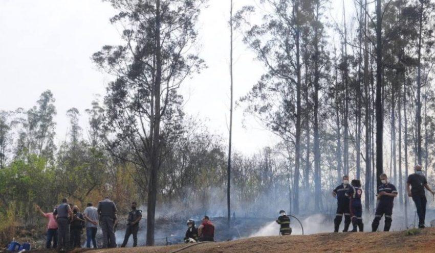 Βραζιλία: Επτά νεκροί σε συντριβή ενός μικρού αεροσκάφους