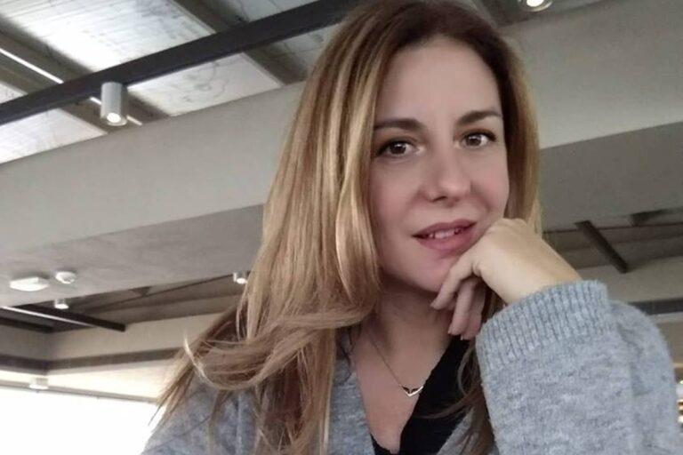 Έφυγε απο τη ζωη η κολυμβήτρια Κατερίνα Σαραντοπούλου μόλις 47 ετών