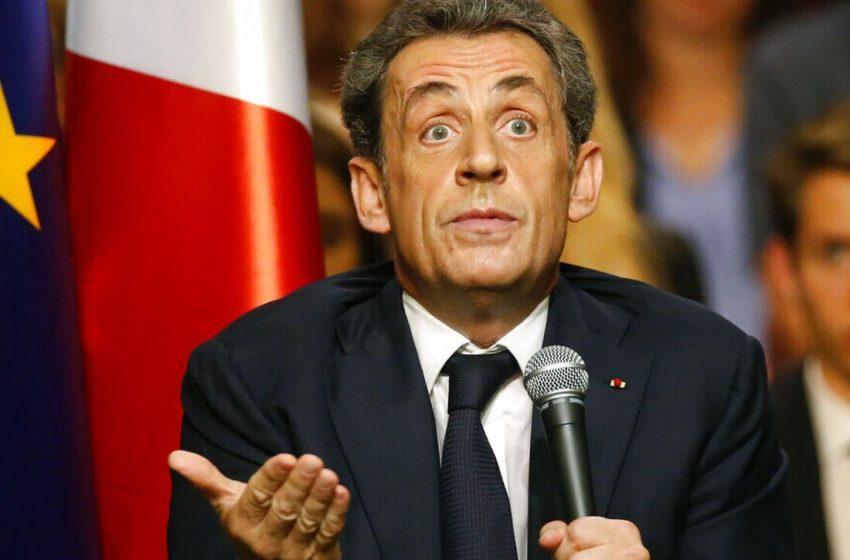 """Γαλλία: Με """"βραχιολάκι"""" σε κατ' οίκον περιορισμό ο Σαρκοζί για έναν χρόνο"""