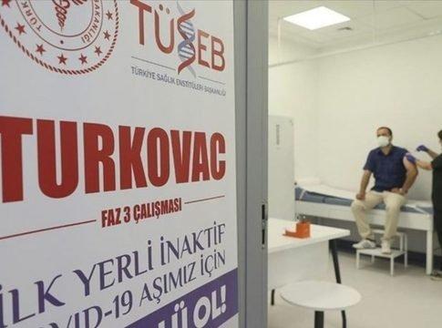 Οι Τούρκοι ζητούν έκτακτη έγκριση για το εμβόλιο Turkovac