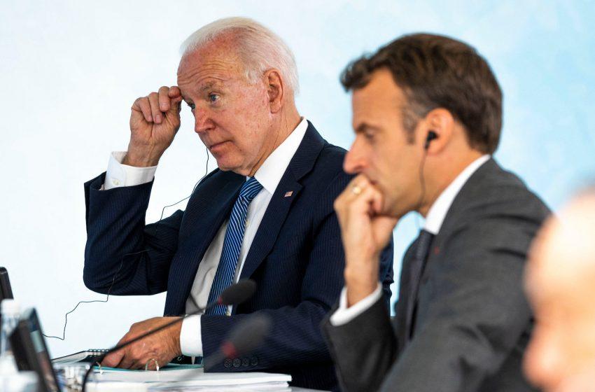 Στα ύψη η διπλωματική ένταση για την AUKUS – Το Παρίσι ανακαλεί τους Πρεσβευτές από ΗΠΑ και Αυστραλία – Έντονο διπλωματικό παρασκήνιο