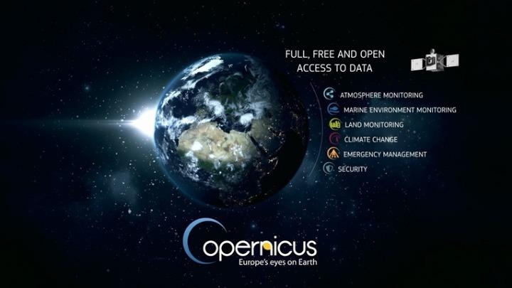 Copernicus: Το φετινό καλοκαίρι ήταν το πιο ζεστό που έχει καταγραφεί ποτέ στην Ευρώπη