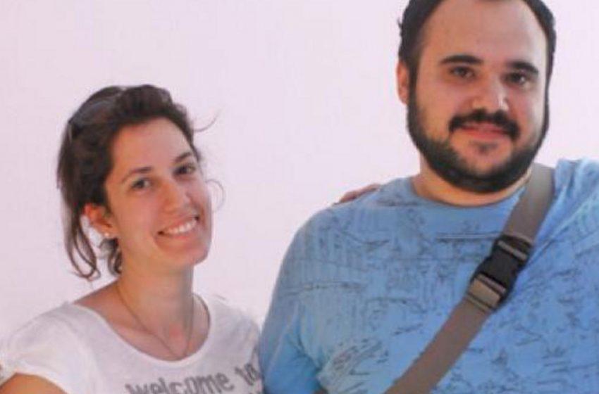 TolisLovedMaria: Μία αληθινή  ιστορία αγάπης που κρατούν ζωντανή οι χρήστες του twitter