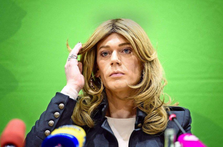 Έγραψαν ιστορία: Δύο τρανσέξουαλ βουλευτίνες στη γερμανική βουλή