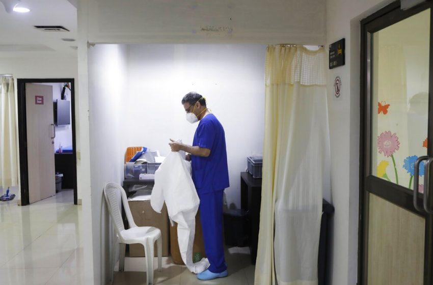 Στο ΦΕΚ τα νέα μέτρα: Οι γιατροί καθορίζουν για ποιες ιατρικές πράξεις απαιτείται rapid test