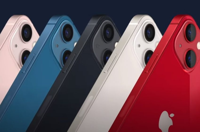 Apple: Παρουσίασε το iPhone 13, νέα iPads και Apple Watch – Πόσο κοστίζουν