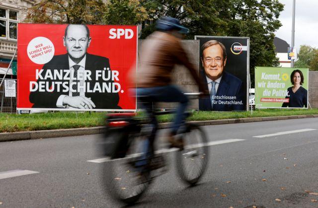 """Ανάλυση/ Γερμανικές εκλογές και Ελλάδα: Το """"φαινόμενο της πεταλούδας"""", η οικονομία και ο χρόνος προσφυγής στις κάλπες"""