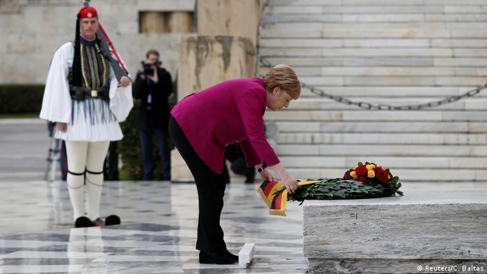 DW: Το ελληνικό αντίο στη Μέρκελ- Η Καγκελαρίος που αγαπούσαμε να μισούμε