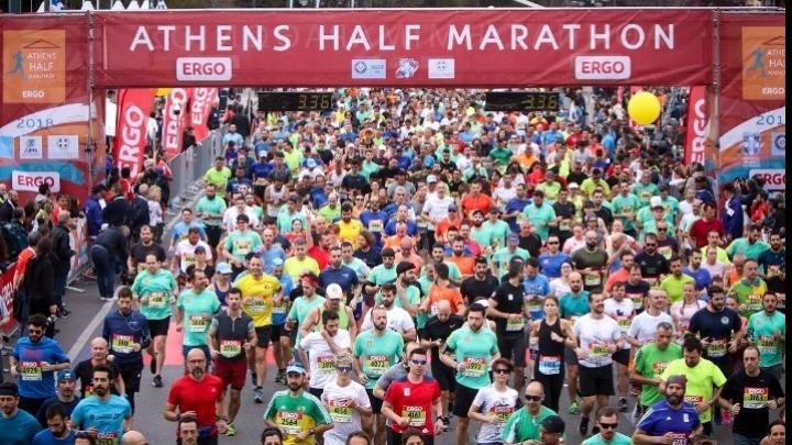 Την Κυριακή ο Ημιμαραθώνιος της Αθήνας – Θα είναι πλέον αφιερωμένος στον Μίκη Θεοδωράκη