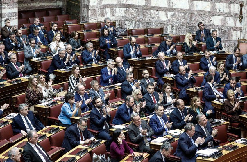 """Επιλογή Στυλιανίδη: Αντιδράσεις στην ΚΟ της ΝΔ – """"Ασπιρίνες"""" ανάχωμα στο κύμα ακρίβειας – Ποια μέτρα """"κλείδωσαν"""" ενόψει ΔΕΘ"""