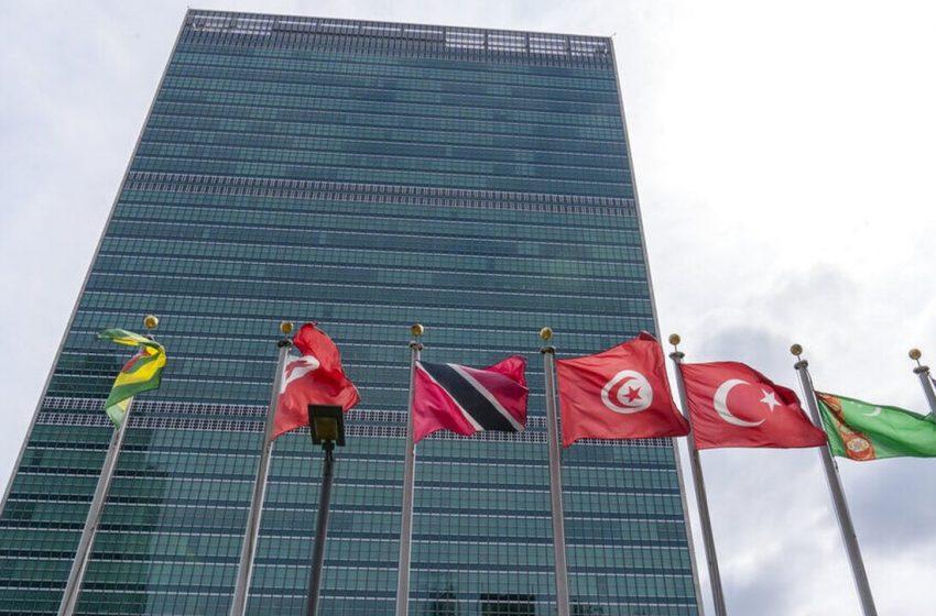 ΟΗΕ:  Έκτακτη διάσκεψη των υπουργών Εξωτερικών της ΕΕ για την AUKUS