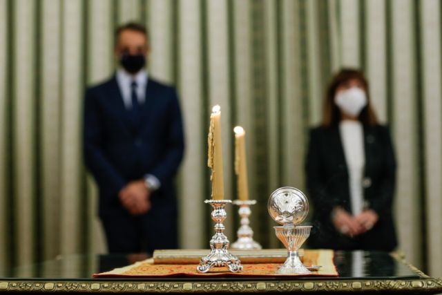 "NZ Zeitung: ""Ανασχηματισμός με ατυχίες στην Ελλάδα"""