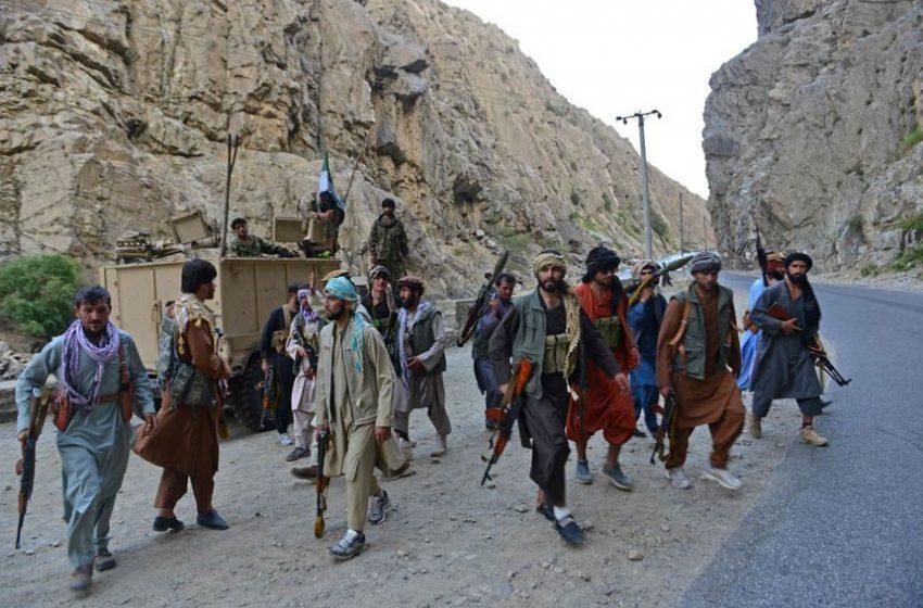 Σφοδρές συγκρούσεις Ταλιμπάν με αντιπολιτευόμενες δυνάμεις για τον έλεγχο της Κοιλάδας Παντζσίρ