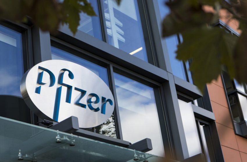 Pfizer: Ζητά άδεια για  εμβόλιο σε παιδιά 5 έως 11 ετών