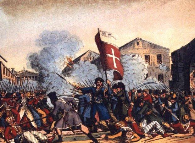 Σαν Σήμερα: Το στρατηγικό σχέδιο του Κολοκοτρώνη που οδήγησε στην άλωση της Τριπολιτσάς
