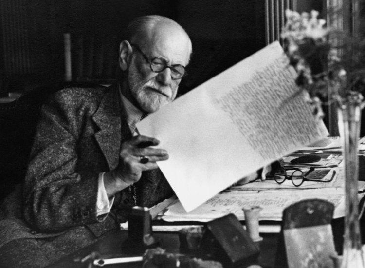"""Φρόϊντ: Που και πως πέθανε ο θεμελιωτής της ψυχανάλυσης- Τι σηματοδότησε η """"Ερμηνεία των Ονείρων"""""""