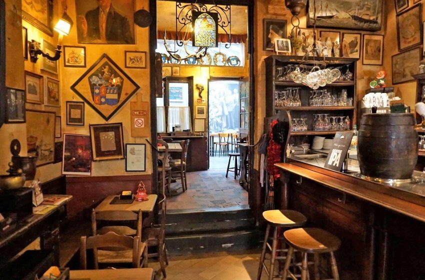 Τι είναι το Covid Safe Ticket που βάζουν σε εφαρμογή στις Βρυξέλλες σε μπαρ, εστιατόρια και νυχτερινά κέντρα