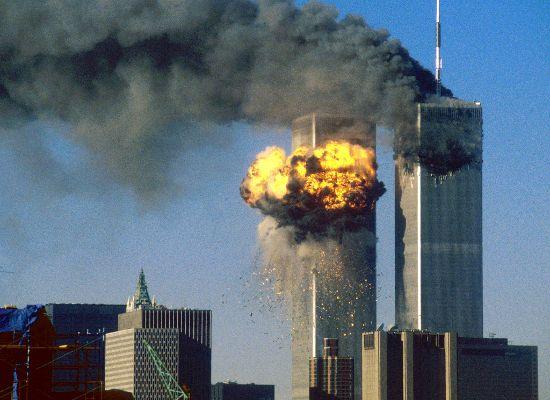 11η Σεπτεμβρίου, η ημέρα που άλλαξε τον κόσμο