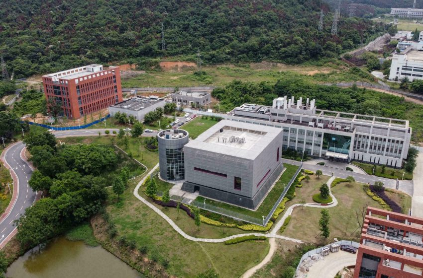 Washington Post: Αποκαλύψεις για πρόταση αμερικανικής χρηματοδότησης του Ινστιτούτου ιολογίας στην Ουχάν