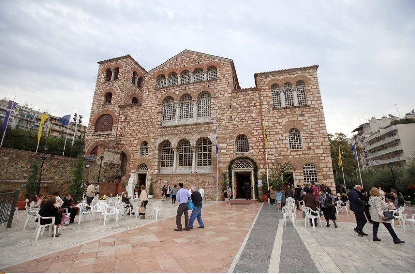 """Θεσσαλονίκη: """"Καθολικό lockdown δεν θα ξαναγίνει"""" – Μέτρα τοπικού χαρακτήρα ενόψει του Αγ. Δημητρίου παρά τις """"φωνές"""" των ειδικών"""