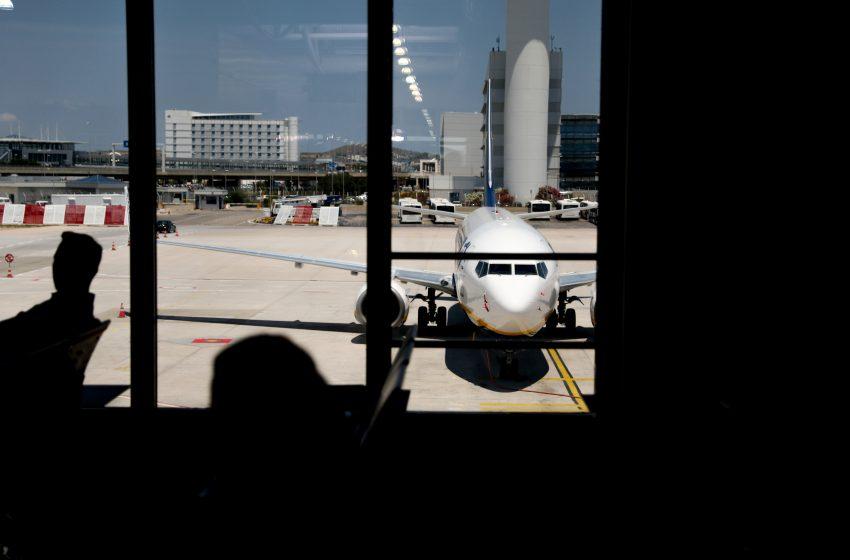 Ελ Βενιζέλος: Προσγειώθηκε με ασφάλεια το αεροσκάφος από την Ατλάντα – Είχε πρόβλημα στο σύστημα πέδησης