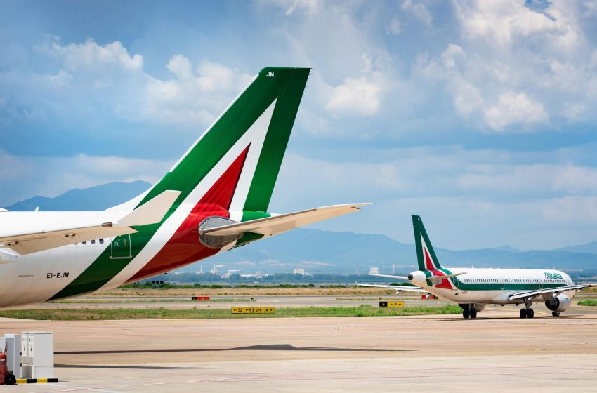 ITA όπως Alitalia αλλά χωρίς τα χρέη