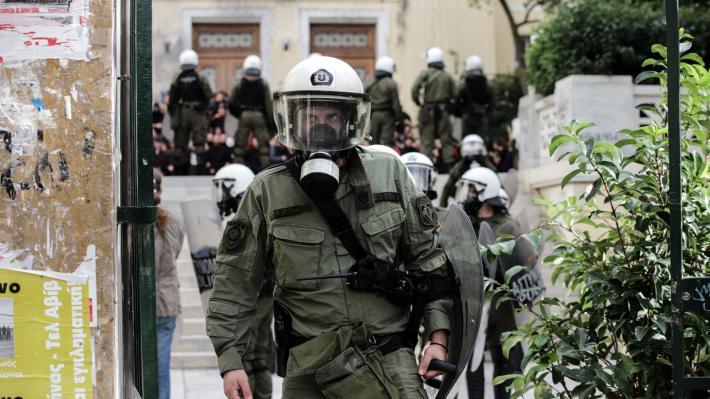 Με σφραγίδα Θεοδωρικάκου η (νέα) αναβολή στην ίδρυση της πανεπιστημιακής αστυνομίας