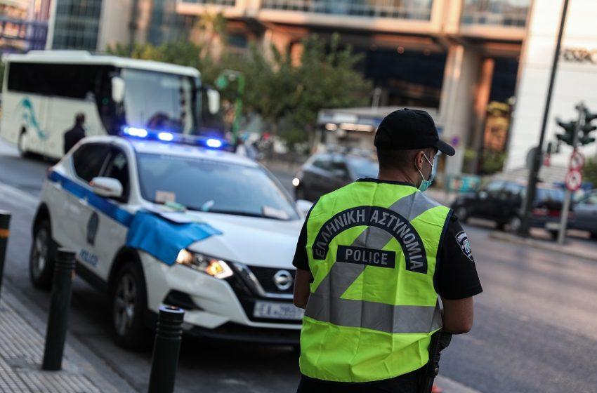 Απροσπέλαστο κέντρο με… κλειστή Ακρόπολη: Απαγόρευση συναθροίσεων, ρυθμίσεις, αλλαγές δρομολογίων