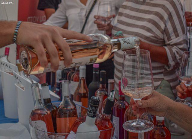 Αστυπαλοίνος: Η Αστυπάλαια γιόρτασε το κρασί