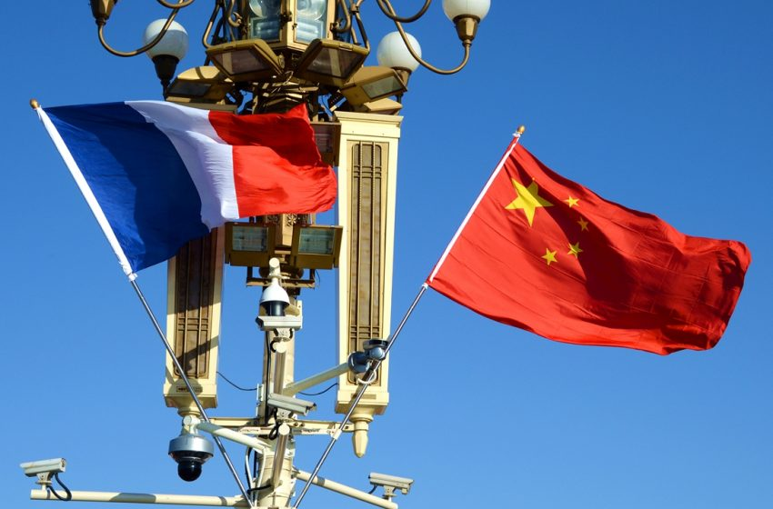 "AUKUS: Μεγάλο… αμυντικό ανάχωμα στην Κίνα με ""πισώπλατη μαχαιριά"" στο Παρίσι – Νούμερα πίσω από τη συμφωνία"