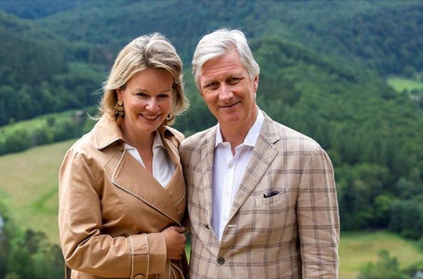 Βέλγιο: Σε καραντίνα το βασιλικό ζεύγος – Μέλος της οικογένειας θετικό στην Covid-19
