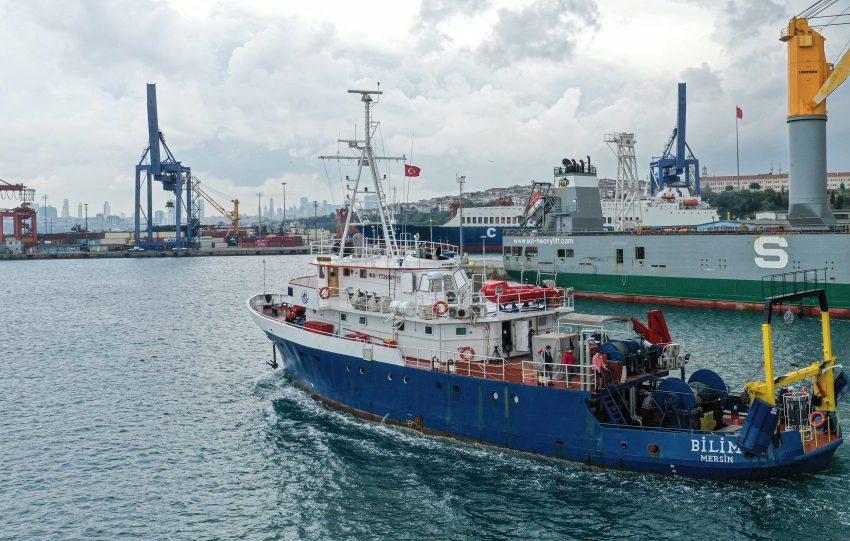 Νέα προκλητική NAVTEX : Η Τουρκία στέλνει πλοίο για έρευνες μεταξύ Ρόδου και Καστελλόριζου
