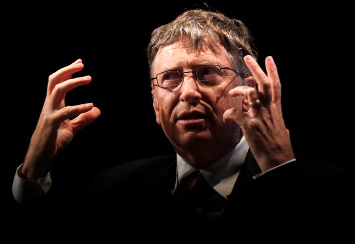 """Νέα """"προφητεία"""" Gates: Κάνουμε λάθος στην αντιμετώπιση της πανδημίας"""