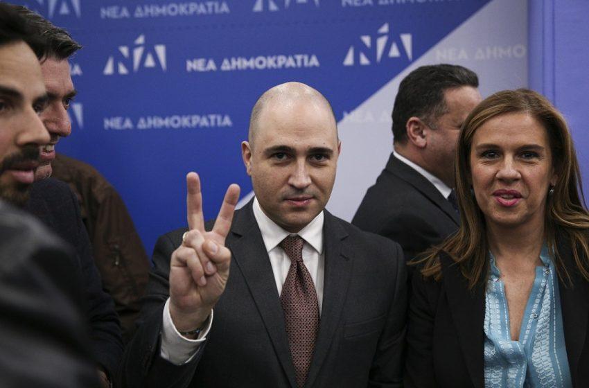 Θέμα Μπογδάνου: Κάλυψη με… υποσχετική για το μέλλον – Η επίσημη δήλωση Μαξίμου και η νέα αντίδραση ΣΥΡΙΖΑ