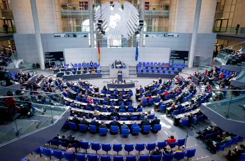 Γερμανία-εκλογές: Πώς ένα κόμμα μπήκε στο Ομοσπονδιακό Κοινοβούλιο με 0,1%