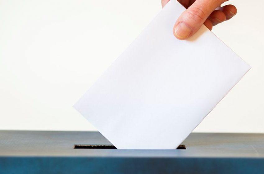 Πρώτη δημοσκόπηση μετά τη ΔΕΘ: Μπροστά η ΝΔ με διαφορά 10,9% στην πρόθεση ψήφου