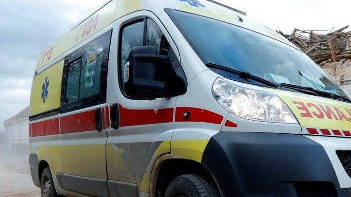 Κροατία: Πενηνταεξάχρονος φέρεται να σκότωσε τα τρία παιδιά του και κατόπιν να επιχείρησε να αυτοκτονήσει