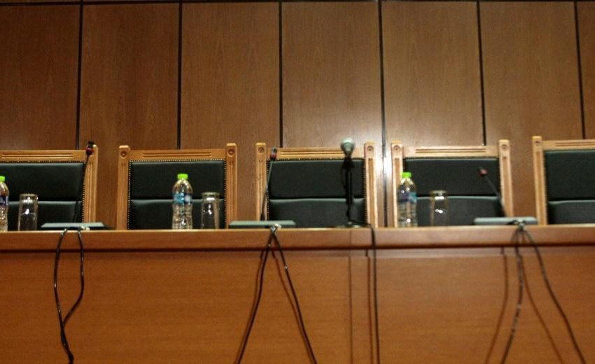 Δικαστήρια: Με πιστοποιητικό Covid λειτουργούν από αύριο – Πότε επιτρέπεται το self test
