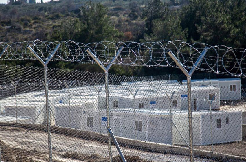 Ρεπορτάζ Guardian για την κλειστή δομή στη Σάμο – Σύγχρονη δομή ή σύγχρονο στρατόπεδο συγκέντρωσης;