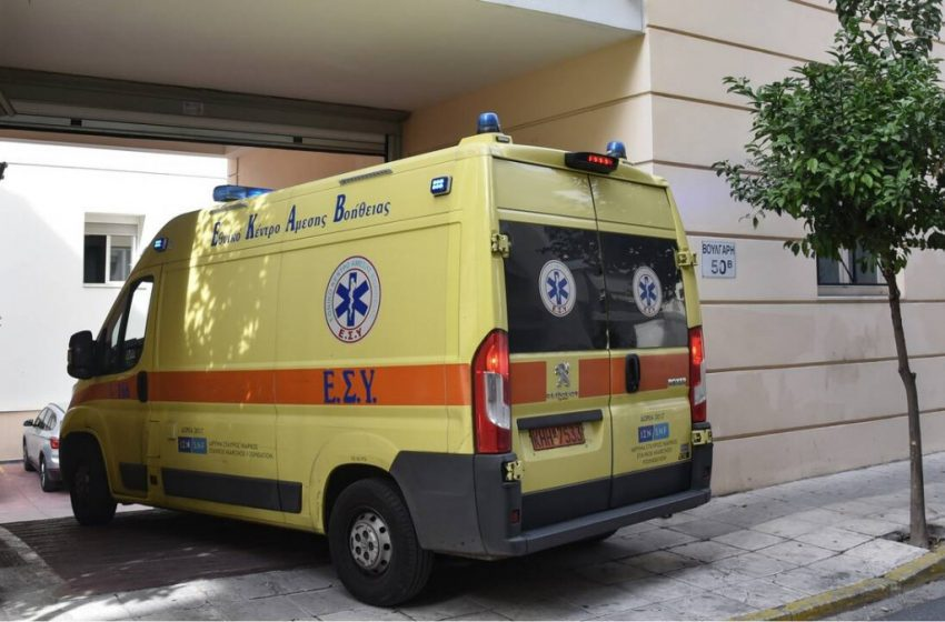 Χανιά: Σε εξέλιξη επιχείρηση στα Λευκά Ορη για την μεταφορά ασθενούς σε νοσοκομείο
